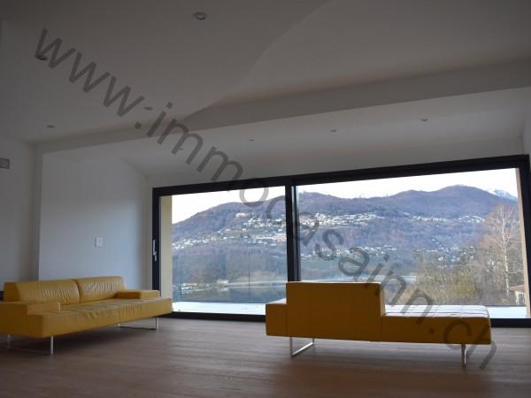 Riferimento 607 - Appartamento in Vendita a Montagnola