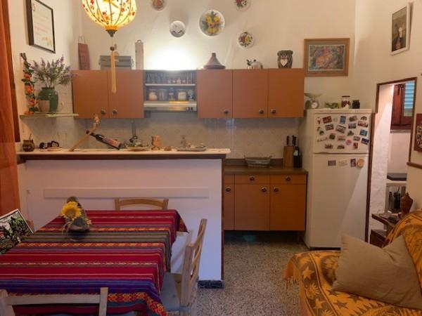 Riferimento A535 - Terratetto in Vendita a Pagnana