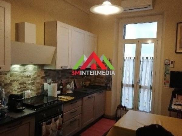 Riferimento 560AL - Appartamento in Vendita a Alessandria