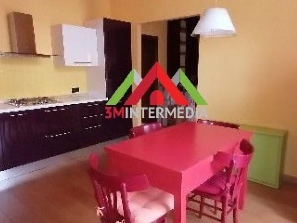 Riferimento 561AL - Appartamento in Vendita a Centro-p.zza Matteotti