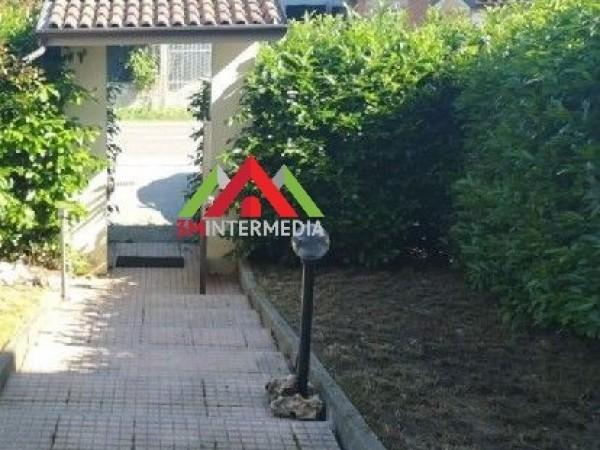 Riferimento 562AL - Appartamento in Vendita a Spinetta Marengo