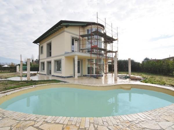 Riferimento WA 15367 - Villa Singola in Vendita a Marina Di Pietrasanta