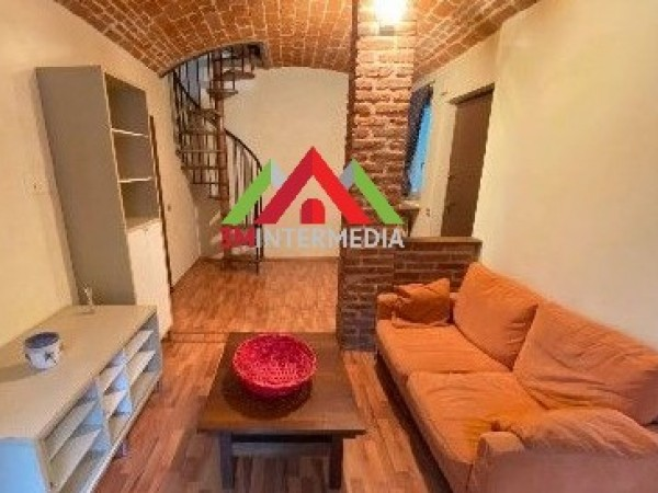 Riferimento 563AL - Appartamento in Vendita a Alessandria