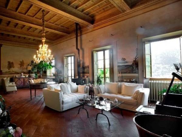 Riferimento 2313 - Villa Singola in Vendita a Pistoia