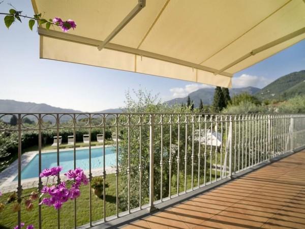 Villa in vendita, Camaiore, Pieve di camaiore