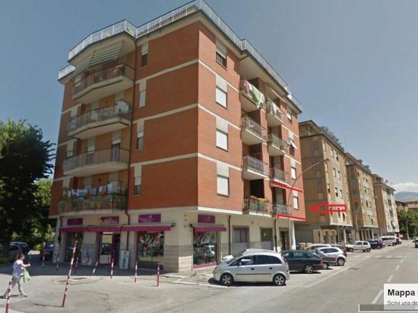 Riferimento A4-21 - Appartamento in Affitto a Rieti