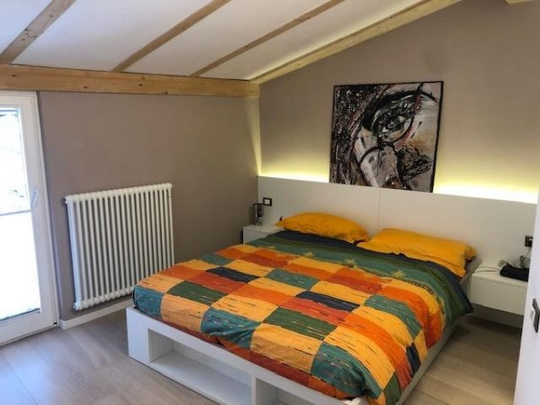 Riferimento B015 - Appartamento Duplex in Vendita a Mattarello