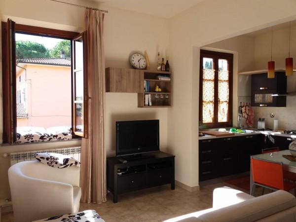 Riferimento A538 - Appartamento in Vendita a Sovigliana