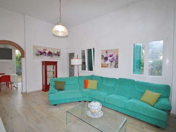 Riferimento LT 505 SKY 2 - Appartamento in Affitto a Marina Di Pietrasanta