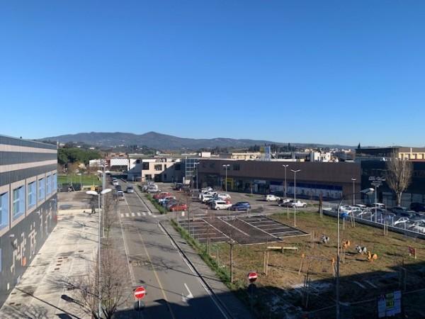 Riferimento A540 - Appartamento in Affitto a Sovigliana