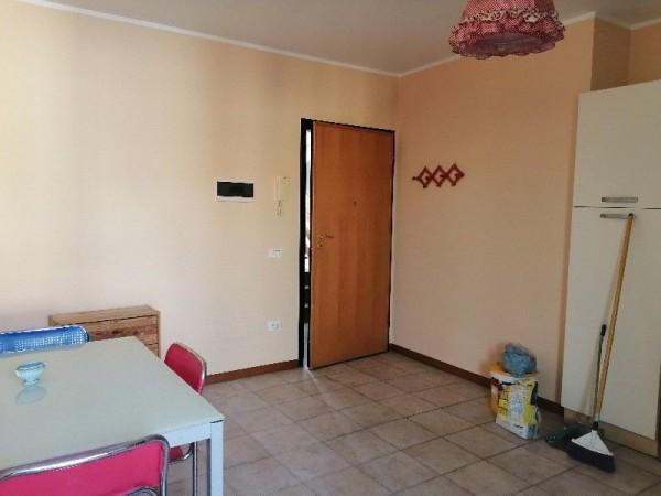 Riferimento co9001 - Appartamento in Affitto a Cortenuova