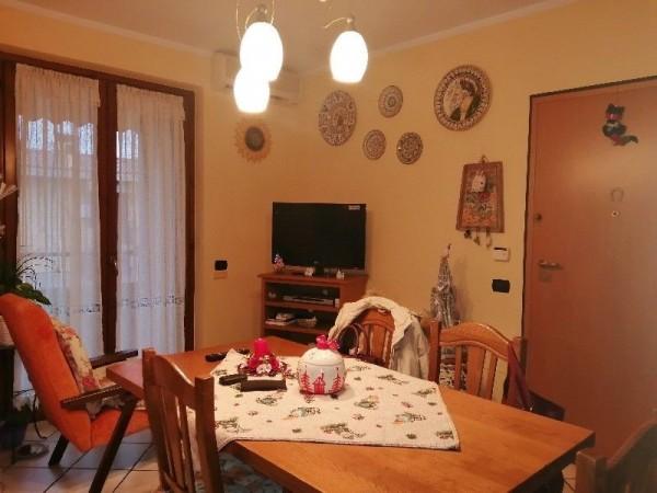 Riferimento mo1055 - Appartamento in Vendita a Montelupo Fiorentino