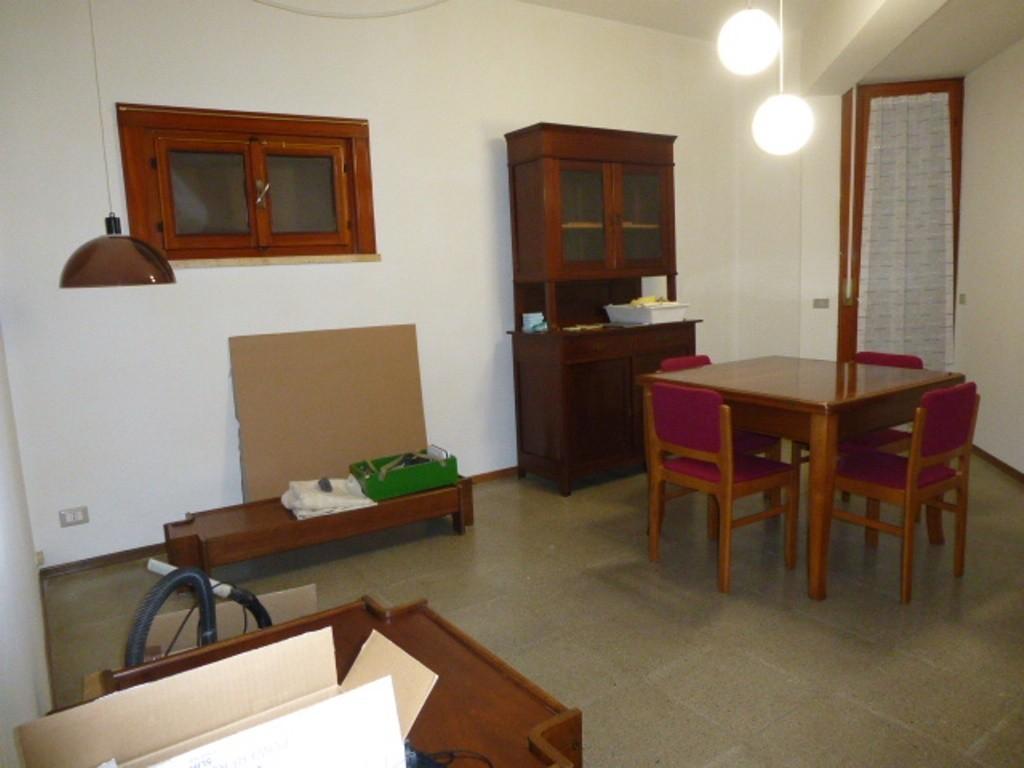 APPARTAMENTO in Affitto a Pistoia (PISTOIA)