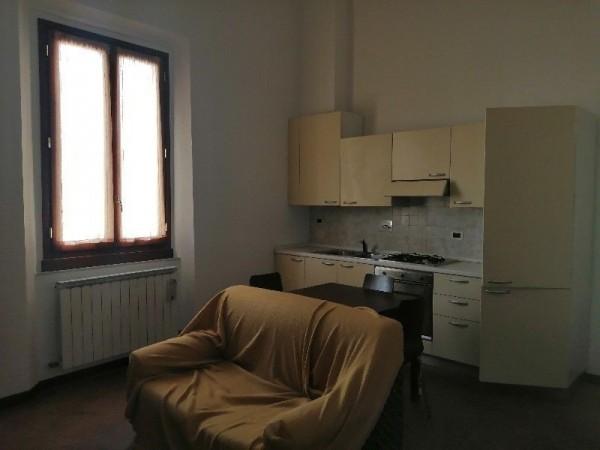 Riferimento co9002 - Appartamento in Affitto a Cortenuova