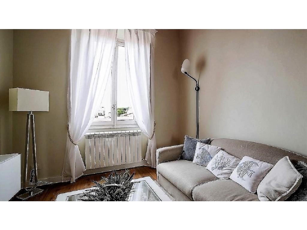 Rif 508 - cover Signorile appartamento nel cuore di forte dei marmi