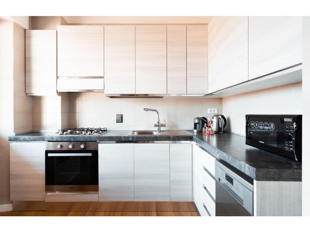 Rif 509 - cover Appartamento centrale a forte dei marmi