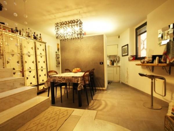 Casa Indipendente in vendita, Senigallia, Roncitelli