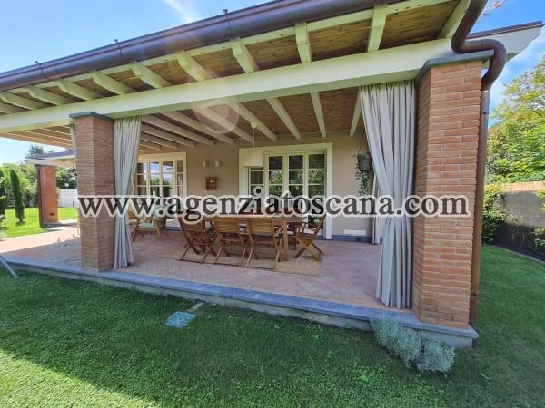 Villa Singola Con Ampio Giardino