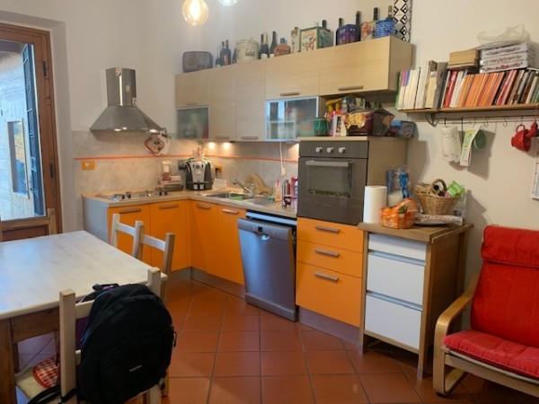 Riferimento A544 - Appartamento in Vendita a Fibbiana