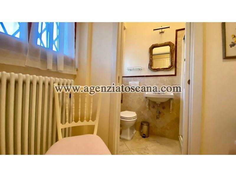 Appartamento in affitto, Forte Dei Marmi - Roma Imperiale -  13