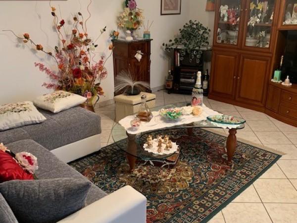 Riferimento A545 - Terratetto in Vendita a Vitolini