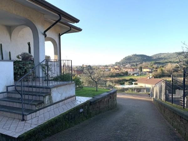 Villa Singola in vendita, Camaiore, Capezzano Pianore