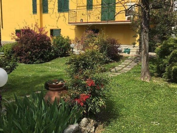 Riferimento LI1047 - Villa Singola in Vendita a Capraia E Limite