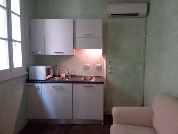 Riferimento L-A10 - Appartamento in Affitto a Parma