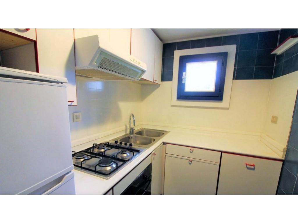 Rif 410 - cover Appartamento a pochi passi dal mare