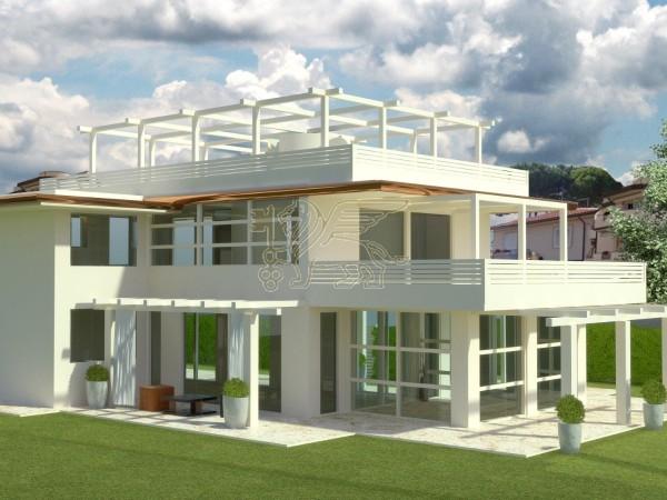 Villa in vendita, Montignoso, Cinquale