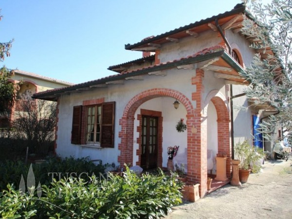 Reference V338 - Independent House for Sale in Trequanda
