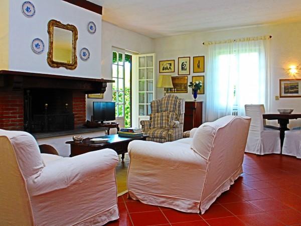 Villa in affitto, Forte dei Marmi, semi centrale
