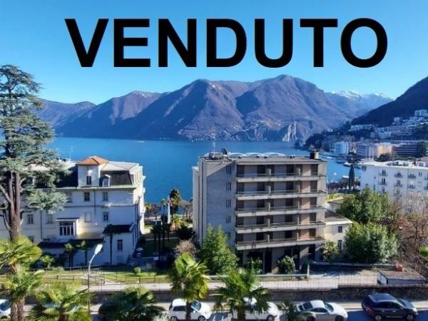 Riferimento 609 - Appartamento in Vendita a Loreto