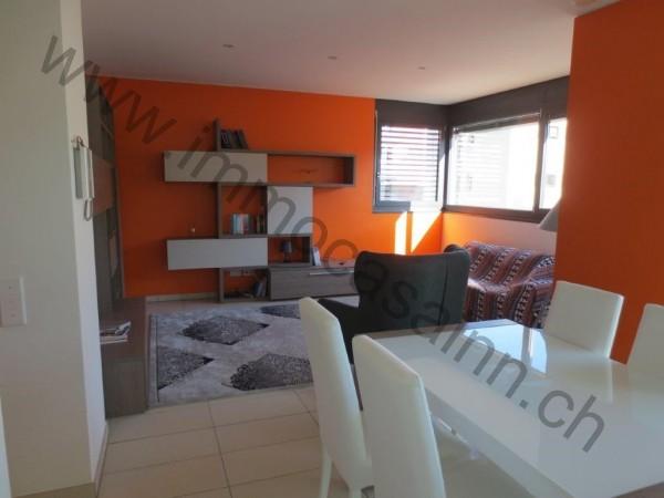 Riferimento 611 - Appartamento in Vendita a Molino Nuovo