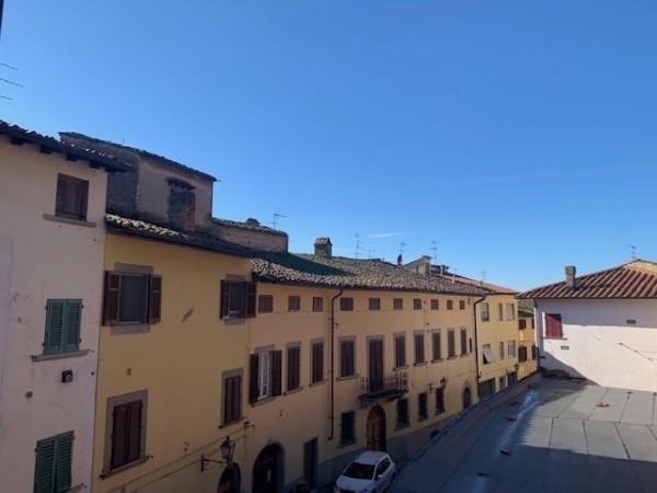 Riferimento A549 - Terratetto in Vendita a Cerreto Guidi