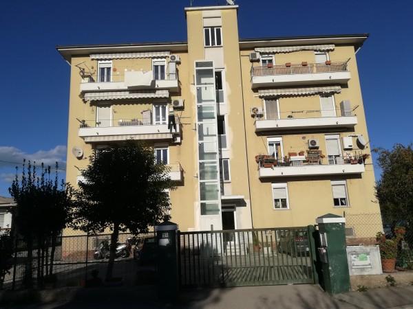 Riferimento VA 583 - Appartamento in Vendita a Pescara