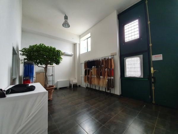 Riferimento L1W4500 - Capannone in Affitto a Viareggio