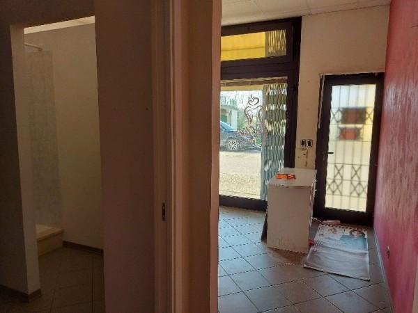 Riferimento SV5044 - Fondo Artigianale in Affitto a Sovigliana