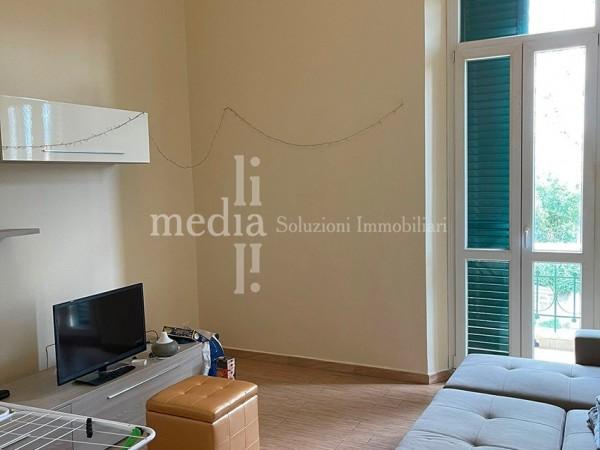 Riferimento 415 - Appartamento in Affitto a Livorno