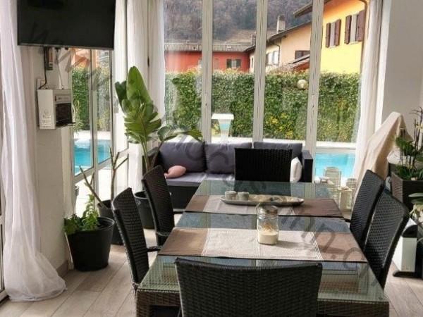 Riferimento 612 - Casa in Vendita a Riva San Vitale
