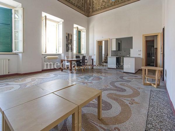Riferimento 1780 - Appartamento in Vendita a Livorno