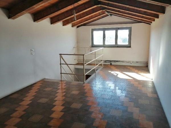 Riferimento sv1068 - Appartamento in Vendita a Vinci