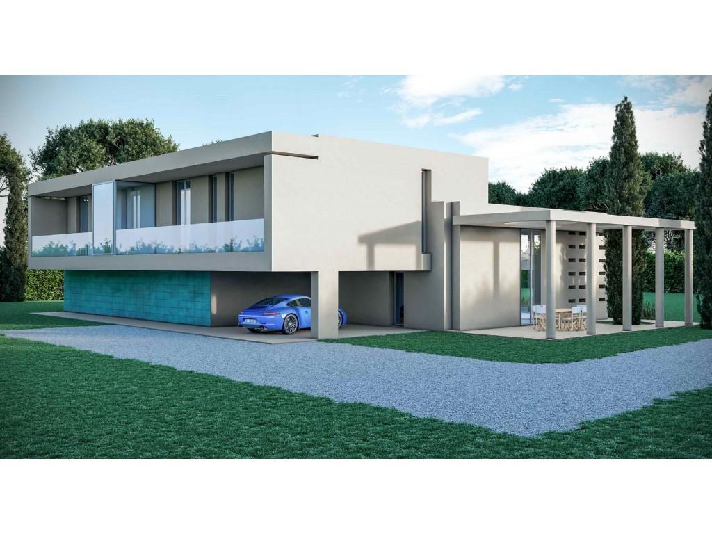 Rif 229 - cover Terreno edificabile con progetto