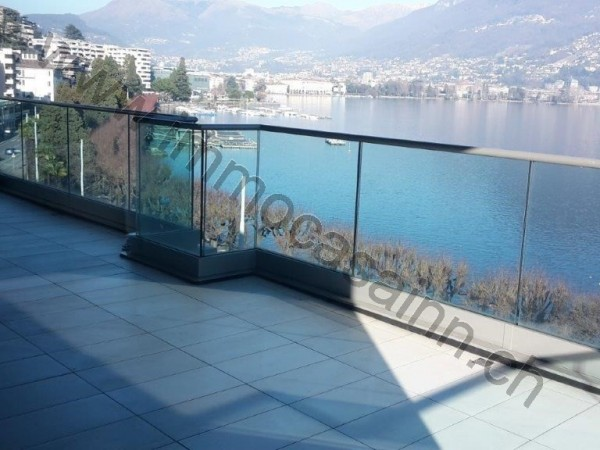 Ref. 613A - Apartment for Rent in Lugano