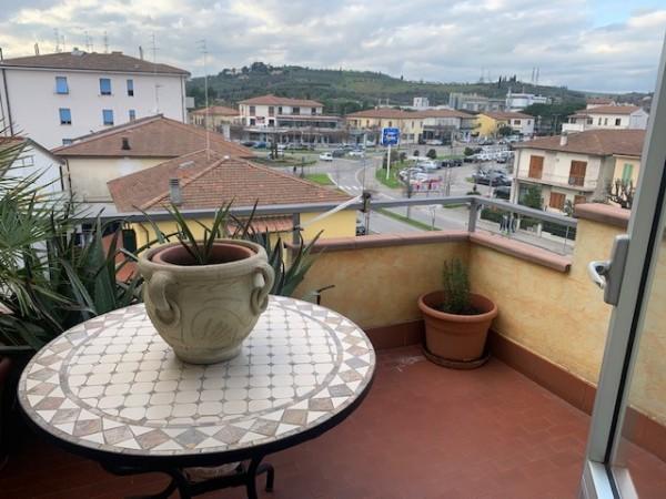 Riferimento A551 - Appartamento in Vendita a Sovigliana