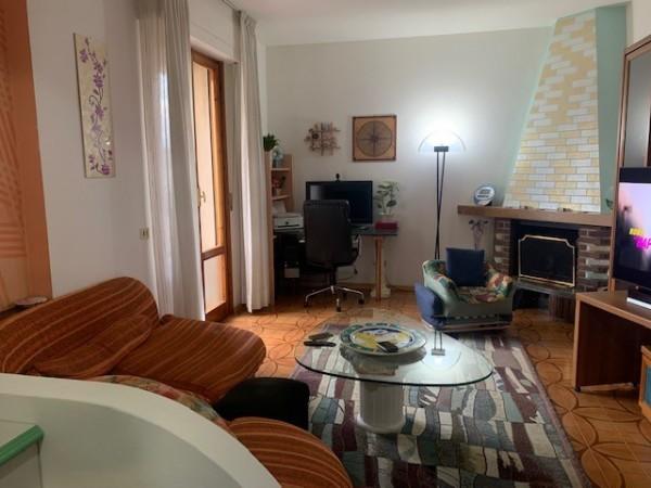 Riferimento A551 - appartamento in Compravendita Residenziale a Vinci - Sovigliana