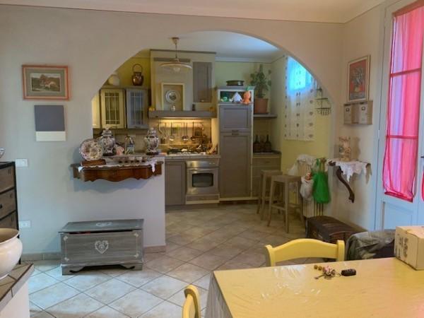 Riferimento A552 - rustico in Compravendita Residenziale a Vinci - Vinci Capoluogo