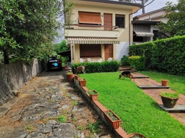 Riferimento SA168 - villetta in Affitto in Pietrasanta - Marina Di Pietrasanta