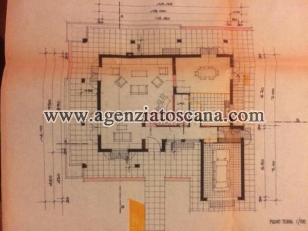 Villa in vendita, Forte Dei Marmi -  12