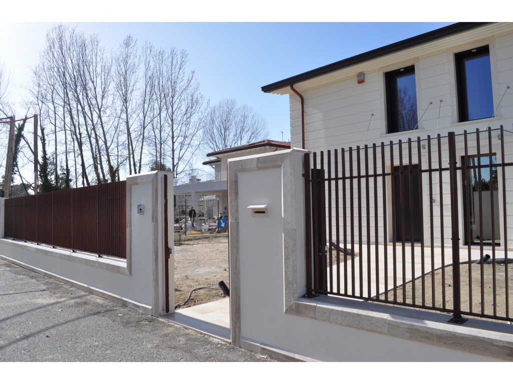 Rif 230 - cover Elegante villa a forte dei marmi